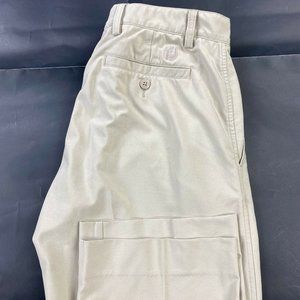 FJ Footjoy Polyester Golf Pants
